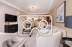 VR tour: This stylish Ballsbridge apartment comes with a full-time concierge