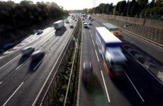 Road-users warned to slow down over Easter Bank Holiday