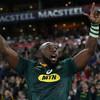 The Beast to reach Springbok landmark as Erasmus names team for England