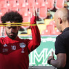 Salah declared fit to start Egypt's World Cup opener on Friday