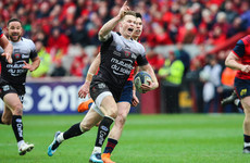 Toulon deny reports Chris Ashton has requested early release from contract