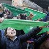 Argentina takes a massive step towards legalised abortions