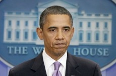 Obama confirms 'explosive material' found on US-bound planes