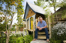 Meet the Wicklow company making treehouses for adults