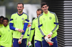 Sligo sign 22-year-old goalkeeper on permanent deal from Chelsea