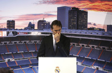 Spain sacking was 'saddest day since death of my mother' - Lopetegui