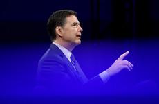 Comey 'insubordinate' over Clinton probe, FBI texts show 'willingness' to stop Trump