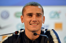 Griezmann staying at Atletico, ends Barcelona speculation