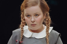 A theatre critic has apologised for repeatedly commenting on Derry Girls' Nicola Coughlan's weight