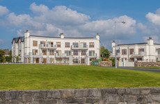 Here's the average price of a home in Knocknacarra in 2018