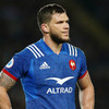 'If we do the same thing, we French get punished': Grosso on double skull fracture
