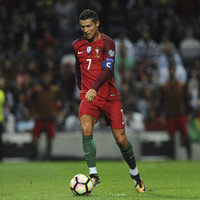 Ronaldo agrees to pay €18.8 million tax settlement - legal source