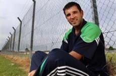 More injury woe for Limerick talisman John Galvin