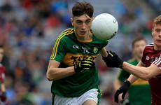 Kerry sound warning in first U20 outing with 28-point rout of Limerick