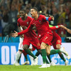 Ronaldo's moment of magic earns Portugal a draw in World Cup thriller with Spain