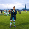 Departing Graham Burke signs off with another goal as Rovers leave Limerick with the spoils