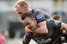 Dundalk run riot at Brandywell to extend impressive win streak