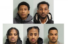 London gang members banned from making music glorifying violence