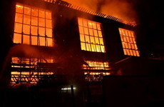 'A devastating loss': Glasgow School of Art 'extensively damaged' in major fire