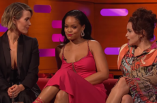 Graham Norton grilled Rihanna on some of the most famous memes that have been made about her
