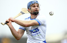 Waterford's Walsh to set new championship appearance record against Cork