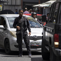 17 dead after tear gas explodes in Caracas club, causing a stampede