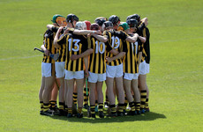 Kilkenny and Dublin each record landslide wins to book Leinster minor semi-final spots