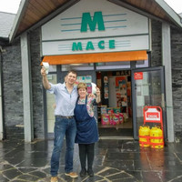 A small fishing village is waking up to news that there's a €2m Lotto winner among them