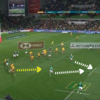 Analysis: How Schmidt's Ireland managed to negate Folau's aerial threat