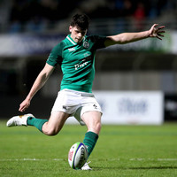 Relief as Ireland young guns edge brave Japan to avoid U20 World Cup relegation