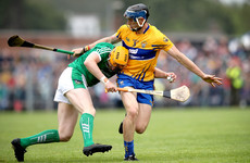 As It Happened: Clare v Limerick, Cork v Waterford - Munster SHC match tracker