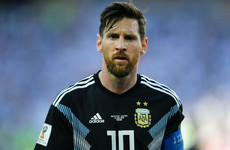 'He's already the greatest' - Messi doesn't need World Cup to be best of all time, says Xavi