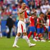 Stunning Kolarov free-kick seals all three points as Serbia get off to winning start