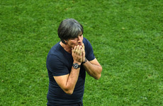 'We played very badly' - World champions made to pay during Mexico defeat, admits Loew