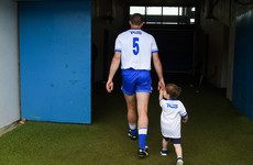 A warrior and a gentleman: GAA world salutes 'Brick' Walsh on championship appearance record