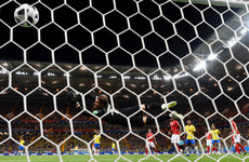 A Coutinho cracker, a push, and a penalty shout: Brazil held to 1-1 draw by Switzerland