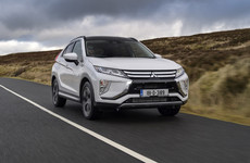 Review: The Mitsubishi Eclipse Cross is a laid-back SUV with plenty of style