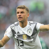 'We now have to win both games and are under extreme pressure' — Thomas Muller
