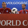 'This team shouldn't be burdened': Southgate hoping for England World Cup exorcism