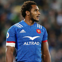 Fall's red card rescinded after World Rugby acknowledges 'wrong' decision
