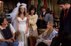 How Well Do You Remember The Pilot Episode of Friends?