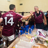Galway avoid another big day implosion but question marks remain over their All-Ireland credentials