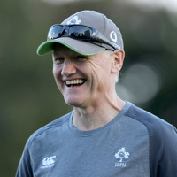 'There's a decent chance that he'll stay' - IRFU hope Schmidt will re-sign