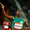 Two-time Olympic champion Caster Semenya to fight 'discriminatory' testosterone rule