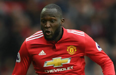 Lukaku accuses Belgians of 'laughing' at his career struggles