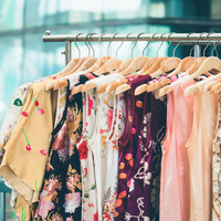 How and why do boutiques and influencers buy and resell items made in Asia?