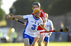 7 senior players in Cork side while Waterford field All-Ireland winners for Munster U21 semi-final