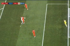 Tunisia draw level against England after Kyle Walker concedes penalty for stray elbow