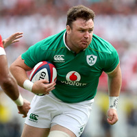 Kilcoyne links up with Ireland in Sydney after Addison joined camp last week