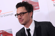 9 of the best responses to Zach Braff calling Donald Trump out on his spelling skills